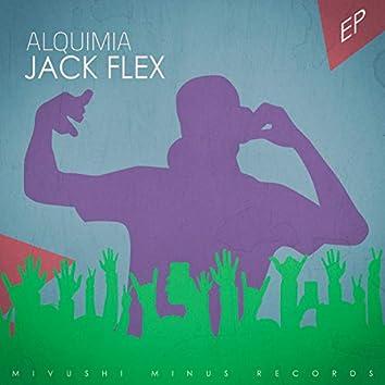 Alquimia - EP