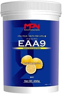 EAA9 レモンスカッシュフレーバー