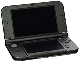 Nintendo New 3DS XL - سیاه (تجدید شده)