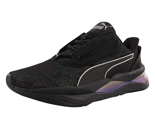 PUMA Womens Lqdcell Shatter Xt Luster Training Sneakers Shoes Casual - Black - Size 8 B