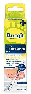 Burgit Anti Hühneraugen Stift