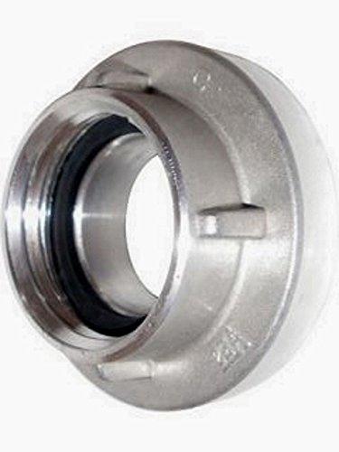 Storz IBC-Kupplung IG S60 Gewinde (IBC), Aluminium