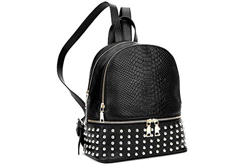 Backpack Women Rucksack Daypack Girls Anti-Theft Ladies College School Bag Lightweight Elegant Stylish Travel Cute Fashion Large Capacity Casual