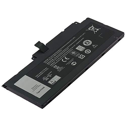BattPit Laptop Battery for Dell 451-BBEO 62VNH F7HVR G4YJM T2T3J Y1FGD - [3919mAh/58Wh]