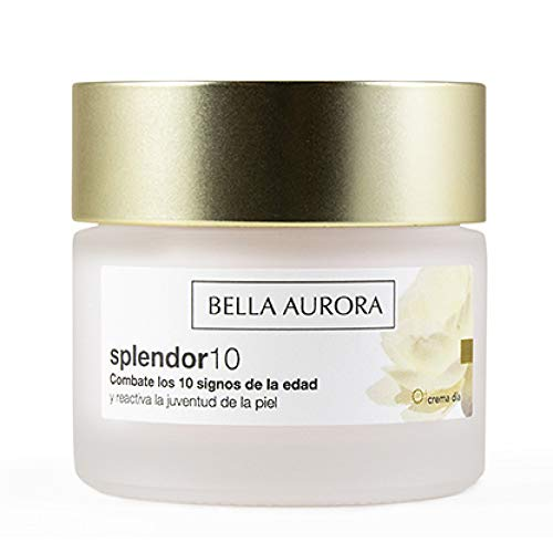 Bella Aurora Labs Splendor 10 Regenerador Total Giorno 50 Ml