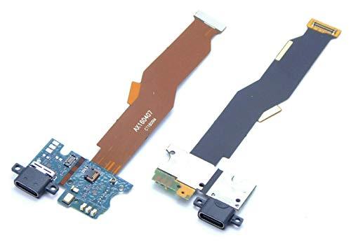 Handywest Compatible con Xiaomi Mi5 Mi 5, conector de carga Flex Type-C...