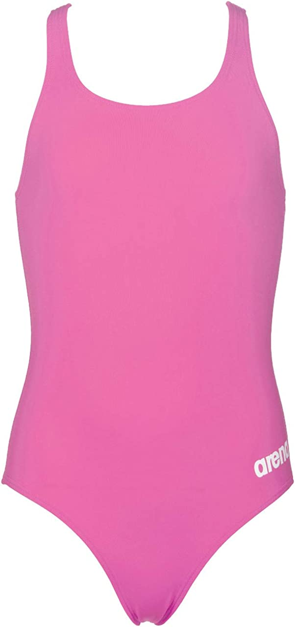 Arena Girls' Max 60% OFF Shipping included Madison Jr Swim Pro One MaxLife Swimsuit Back Piece