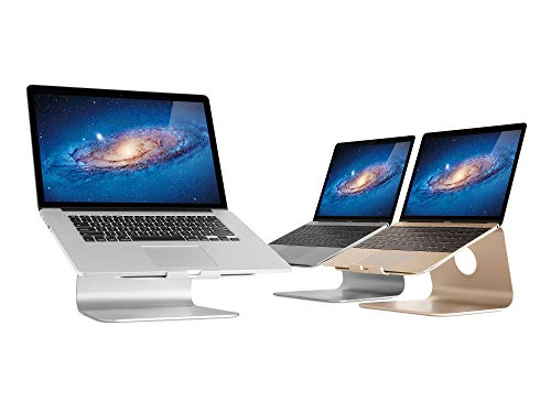 Rain Design mStand Soporte para MacBook - MacBook Pro - Soporte Laptop - Soporte Ordenador - Laptop Stand - Soporte de… 4