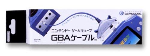 ゲームキューブ用GBAケーブル