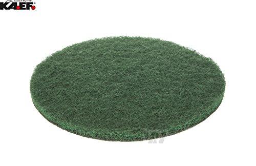 KA.EF. Schleifvlies Scheibe P240 150mm grün grob Schleifpad Vlies