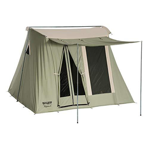 Springbar Highline 6-Person Canvas Tent