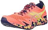 Asics Gel-Noosa Tri 12, Running Shoe Hombre, Coral, 50.5 EU
