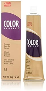 Wella Color Perfect 5G (Light Golden Brown) by Wella Color