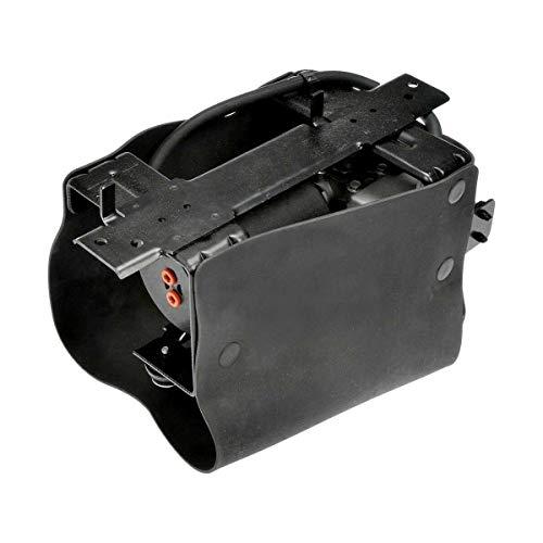 AutoShack KAC242N22C Air Ride Suspension Compressor Pump Replacement for 2005 2006 2007 2008 2009 2010 2011 2012 2013 2014 2015 Nissan Armada 2004-2013 Infiniti QX56 5.6L 4WD AWD RWD