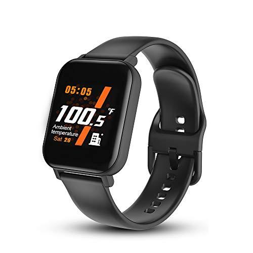 41PJR3rtOJL. SL500  - Letsfit Fitness Tracker HR, Activity