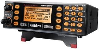 Uniden BC780XLT 500 Channel Scanning Radio with TrunkTracker III