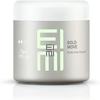 Wella Professionals Eimi Bold Move Matte Texturizing Paste, 150ml