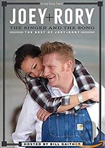 Joey+Rory: Singer and the Song: The Best of Joey+rory (Vol.