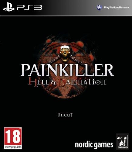 Painkiller Hell And Damnation [Importación Inglesa]