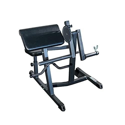 Titan Fitness Bicep Tricep Curl Machine