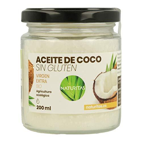 Aceite de Coco Bio (Coco, 200 ml)