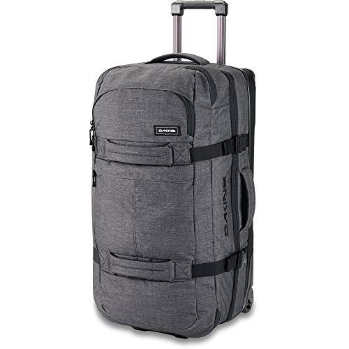 Dakine Split Roller, mochila con ruedas, 85 litros, compartimentos espaciosos para una excelente organización Maleta, bolsa de deporte y carrito de gran resistencia