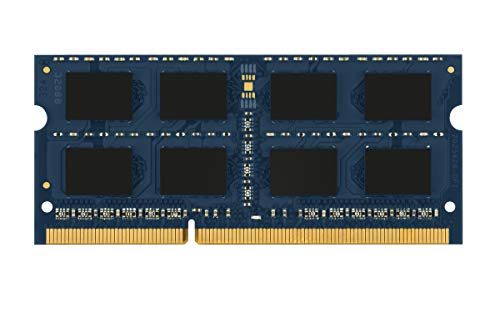 Kingston KVR16LS11/8 Memoria RAM, PC3L-12800, CL11, 204 Pin