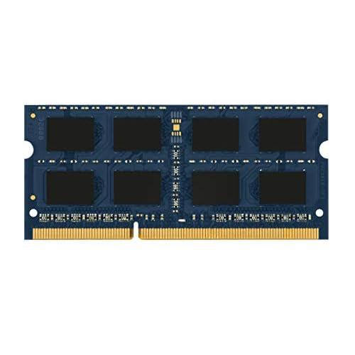 Kingston KVR16LS11/4 Memoria RAM da 4 GB, 1600 MHz, DDR3L, Non-ECC CL11 SODIMM, 1.35 V, 204-pin