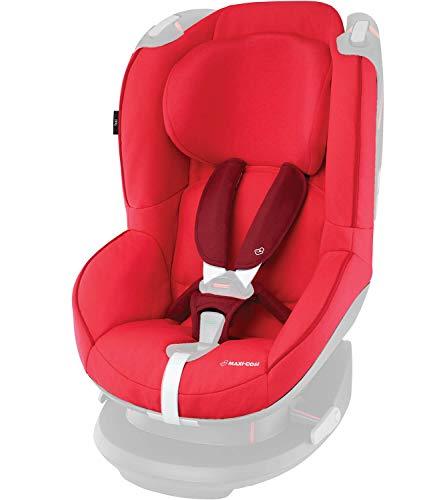 Maxi Cosi Tobi - Funda para asiento de coche, color rojo