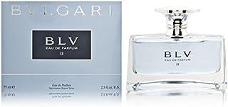 BLV Eau de Parfum II by Bvlgari for Women - Eau de Parfum, 75ml