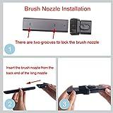 Zoom IMG-2 goofit aspirapolvere portatile senza fili