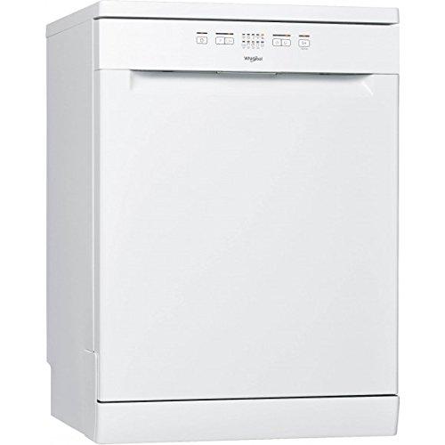 WHIRLPOOL - Lave vaisselle 60 cm WHIRLPOOL WRFE 2 B 16 - WRFE 2 B 16