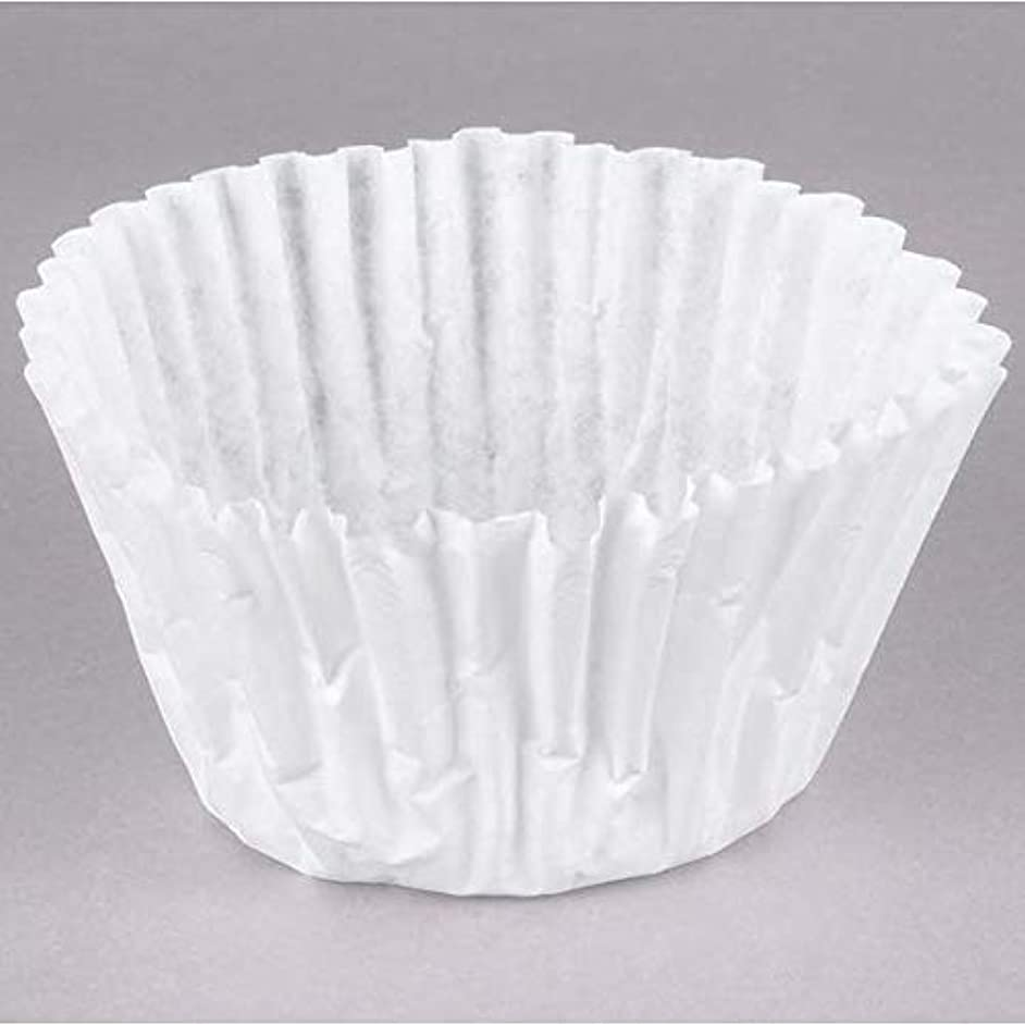 Bunn 20109.0000 17 3/4 x 7 1/4 in. Urn Style Coffee Filter 500 Count