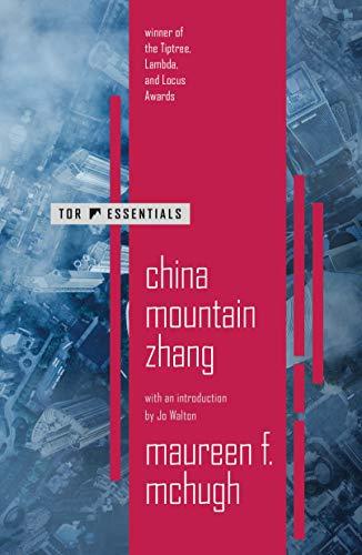 China Mountain Zhang Georgia