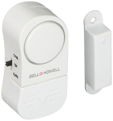 Bell+Howell 7696 Sonic Wireless Alarm System