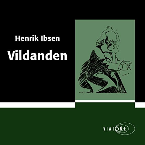 Vildanden [The Wild Duck] audiobook cover art