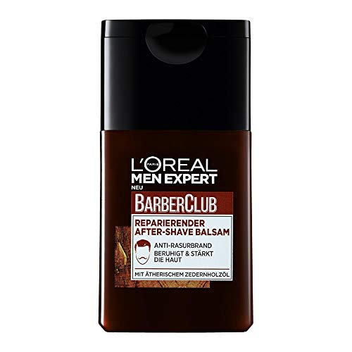 L'Oréal Men Expert -   Barber Club