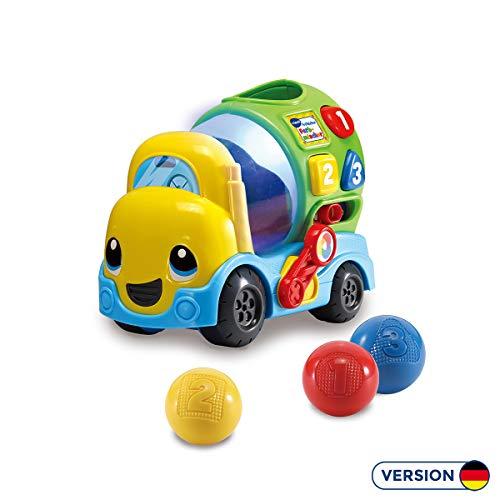 Vtech 80-601904 Fröhlicher Farbmischer