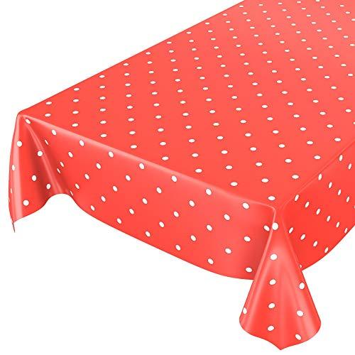 Mantel para mesa de hule