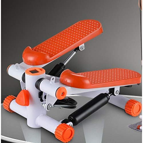 SHDJOOPS Laufband / Laufband / Fitnessgerät, leises Laufband, Multifunktions-Mini-Laufband