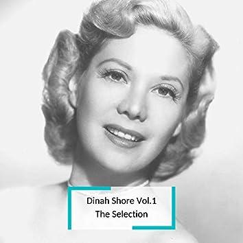 Dinah Shore Vol.1 - The Selection