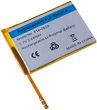 Replacement Battery for iPod Touch 4 4th Gen 16GB 32GB