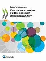 Objectif Développement L'innovation Au Service Du Développement Enseignements Du Comité D'aide Au Développement De L'ocde