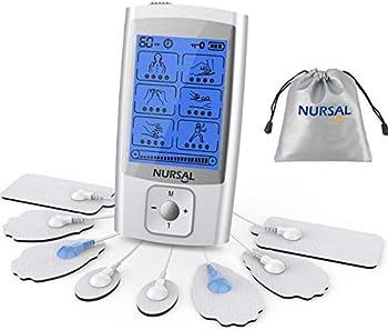 Nursal 24 Modes Tens Unit Muscle Stimulator