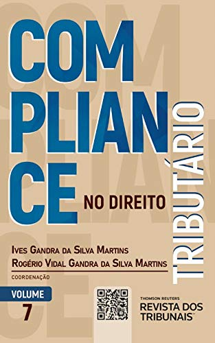 Compliance No Direito Tributário Volume 7