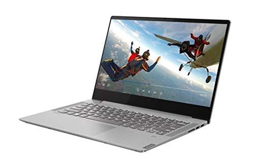 Lenovo ideapad S540-14IML - Ordenador portátil 14' FullHD (Intel Core i7-10510U, 8GB RAM, 512GB SSD, Intel UHD Graphics, Windows10) Gris - Teclado QWERTY español
