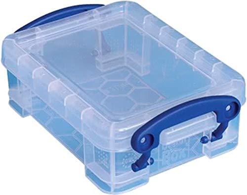 Really Useful Box 12 x 8,5 x 4,5 cm - 0,2l - 6er Set