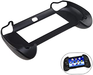 New Trigger Grips Black Compatible With PSVita Playstation Vita