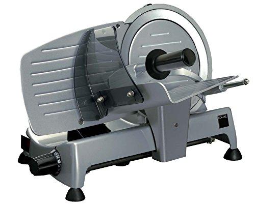 Ardes 8100 Affettatrice ELLE 22 In Alluminio Pressofuso Laccato Lama 22 Cm...