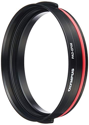 Olympus PAD-EP08 Port Adapter für FT Objektive zu Olympus PT-EP08 (98mm Schraube)